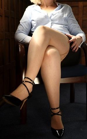 Secretary Adele